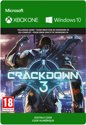 Crackdown 3 - Xbox One / Windows 10 Download