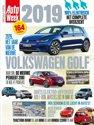 Autoweek Jaarspecial - Vooruitblik op autorijden in 2019