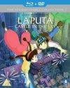 Laputa:Castle In The Sky