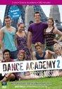 Dance Academy - Seizoen 2 (Deel 2)