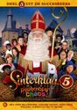 Sinterklaas 5 De Pepernoten Chaos