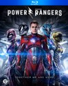 Power Rangers (2017) (Blu-ray)