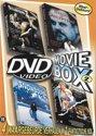 Movie Box 2 ( starting again / seeds of deception / snowbound / thomas princess )