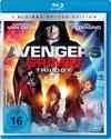 Avengers Grimm Trilogy (Blu-ray)