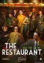 The Restaurant - Seizoen 3
