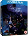 The Vampire Diaries - Seizoen 3 (Blu-ray) (Import)