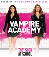 Vampire Academy - Blood Sisters