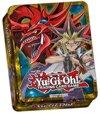 Afbeelding van het spelletje YuGiOh! 2016 Mega Tin The Yugi & Slifer
