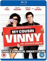 My Cousin Vinny [Blu-ray] [1992]