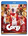 The Queen's Corgi (Blu-ray)