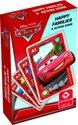 Afbeelding van het spelletje Disney Cars Kwartetspel
