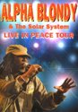 Alpha Blondy - Live In Peace Tour