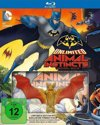 Batman Unlimited: Animal Instinct (Blu-ray) (Import)