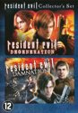 Resident Evil: Damnation +  Resident Evil : Degeneration