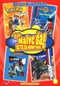 Pokeman / Medabots / Transformers / GIJOE