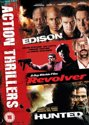 Edison/Revolver/Hunted