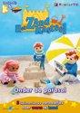 Zandkasteel - Deel 15: Onder de parasol