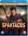 Spartacus - S3 (Import)