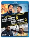 Ride Along 1-2 Box (Blu-ray)