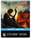 Resident Evil: The Final Chapter (Steelbook) (UV)