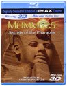 Mummies-Secrets Of The Pharaohs