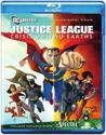 Justice League: Crisis On Two Earths (Blu-ray) (Import)