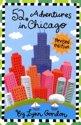 Afbeelding van het spelletje 52 Adventures in Chicago