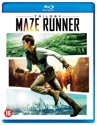 Maze Runner - Trilogy (Blu-ray)
