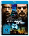 The Taking Of Pelham 123 (2009) (Blu-ray)