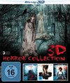 3D Horror Collection (3D Blu-ray)