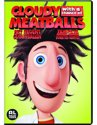 CLOUDY WITH A CHANCE OF MEATBALLS (TEMPETE DE BOULETTES GEANTES)