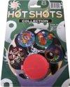 Afbeelding van het spelletje Hot toys Hot shots caps collection