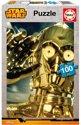 Educa C-3PO - Star Wars - 100 stukjes