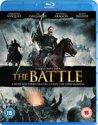 Cinco de Mayo: La batalla (aka Cinco De Mayo: The Battle) [Blu-ray] (English subtitled)