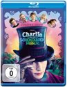 Charlie And The Chocolate Factory (Blu-ray) (Import)