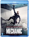 Mechanic: Resurrection (Blu-ray)
