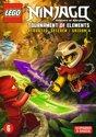 LEGO Ninjago : Masters Of Spinjitzu - Seizoen 4