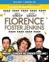 Florence Foster Jenkins [Blu-ray] (import)