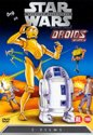 Star Wars Animated - Droids
