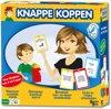 Afbeelding van het spelletje Knappe Koppen - Bordspel