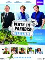 Death In Paradise - Seizoen 1 t/m 7 Box