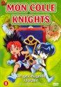 Mon Colle Knights 2-De Gevleugelde Laarzen