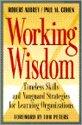Working Wisdom