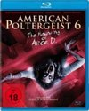 American Poltergeist 6 - The Haunting of Alice D. (Blu-ray)
