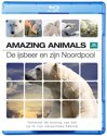 BBC Earth - Amazing Animals: De IJsbeer (Blu-ray)