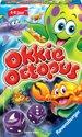 Afbeelding van het spelletje Ravensburger Okkie Octopus