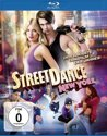 StreetDance: New York/Blu-Ray