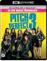 Pitch Perfect 3 (4K Ultra HD Blu-ray)