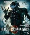 Kill Command (Blu-ray)