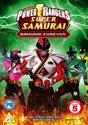 Power Rangers Super Samurai V3